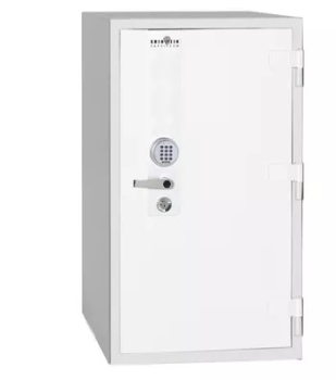 Shinjin GB-T865 Fire Resistant Safe with Digital Lock + Key Lock