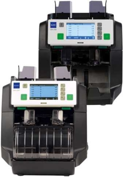 Glory GFS-220 Series - Banknote Counter and Sorter