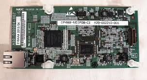 NEC SL1000 16-Channel VoIP Daughter Board PABX System