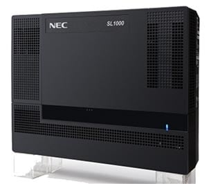 NEC SL1000 KSU Expansion Unit PABX System
