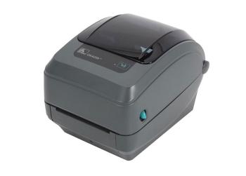 Zebra GK42-102520-000 Barcode Label Printer