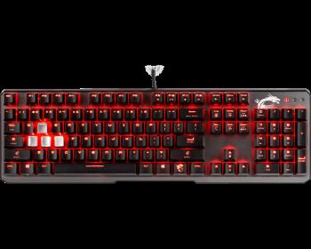 MSI Vigor GK60 CR US Gaming Keyboard