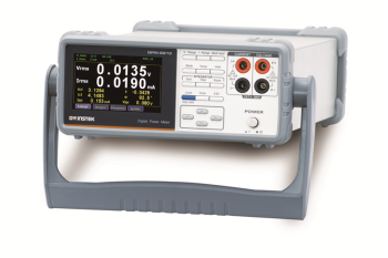 GW Instek GPM-8213 Single Phase Digital Power Meter