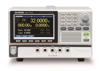GW Instek GPP-3323 3 Channel Programmable DC Power Supply