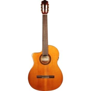 Cordoba C5-CE Iberia Series 6-String Acoustic-Electric Guitar