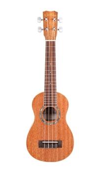 Cordoba 15SM 15 Series Soprano Ukulele Guitar