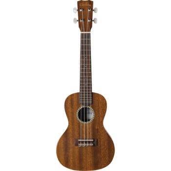 Cordoba 20CM 20 Series Concert Ukulele_Natural Satin Guitar
