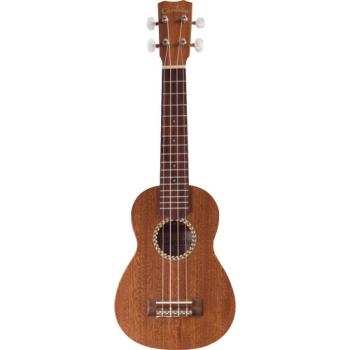 Cordoba 20SM 20 Series Soprano Ukulele_Natural Satin Guitar