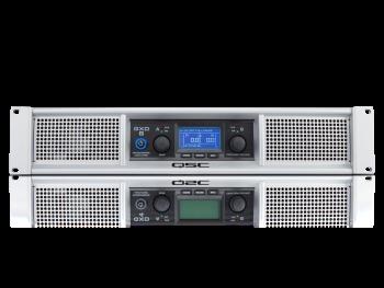 QSC GXD8 4500W Professional Power Amplifier