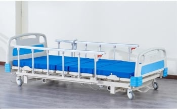 DM Raydow YE-3003Ab 3 Functions Electric Hospital Nursing Bed