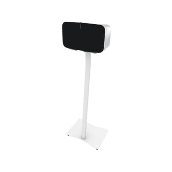 Hama Speaker Stand for Sonos PLAY:5 2nd Generation - white