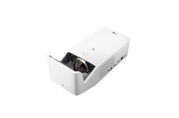 LG HF65LG 1,000 Lumens UST LED FHD Laser Projector