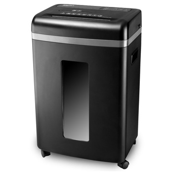 Comix S3508D Desktop Office Shredder