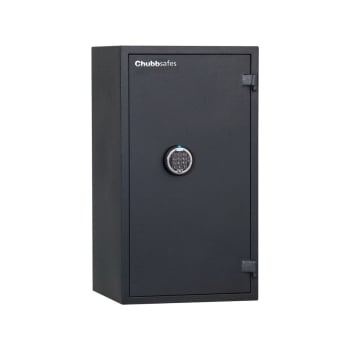 Chubbsafes Home 70E 71L Digital Fire Security Safe