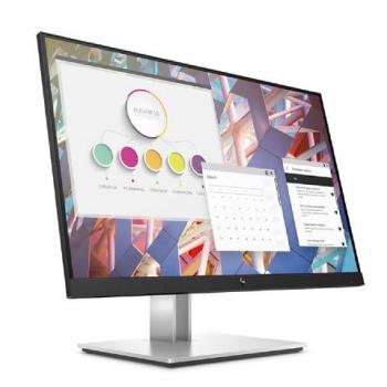 HP 9VG82AS ARAB 27 Inches E27q G4 QHD Monitor