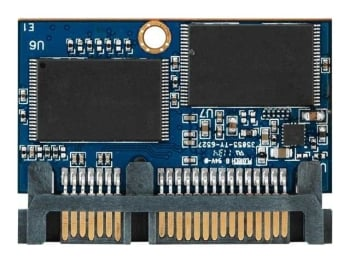 HP 16 GB SATA 2 90d MLC Solid State Drive