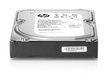 HPE 1TB SATA 7.2K LFF (3.5in) RW Hard Disk Drive - Non-Hot Plug