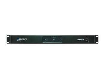 Australian Monitor HS2120P 2 x 120W Power Amplifier