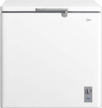 Midea HS259CN 259 Liters Chest Freezer