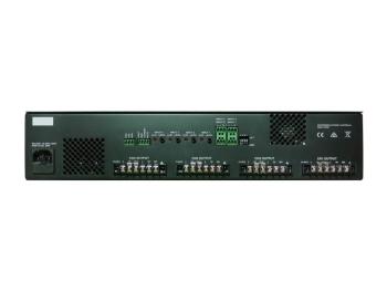 Australian Monitor HS4250P 4 x 250W Power Amplifier