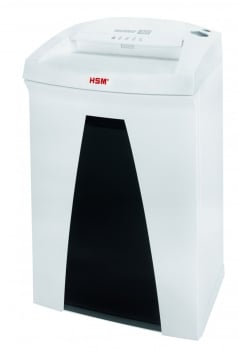 HSM Securio B22 0.78x11mm Particle Cut Document Shredder