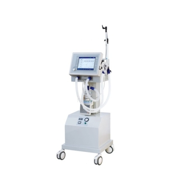 DM Hospital ICU Medical Portable Ventilator Equipment