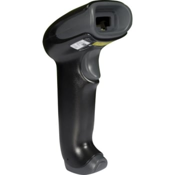 Honeywell Voyager 1250g Handheld Linear Barcode Scanner