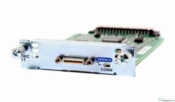 Cisco HWIC-1T 1-Port Serial WAN Interface Card