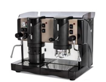 J&J Hybrid C7 P7 Espresso Coffee Machine
