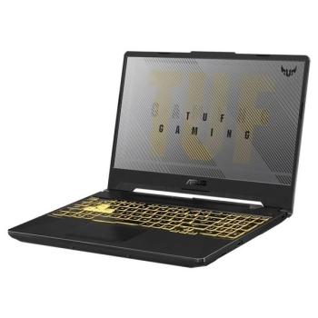ASUS Tuf Gaming FA706IU-H7015T (AMD RYZEN R7 4800H 2.9GHZ, 16GB, 1TB, Win 10)