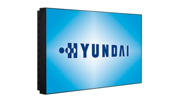 "Hyundai D55LFB 55"" Video Wall Display"
