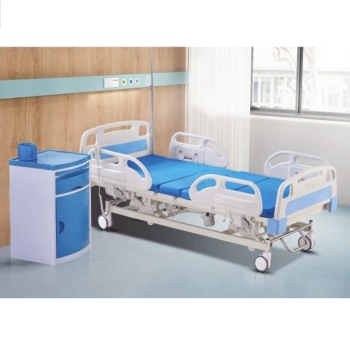 DM Raydow YE-3003Aa 3 Functions Electric Nursing Hospital Bed