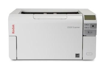 Kodak i3300 1200 dpi Up to 70 ppm Document Scanner