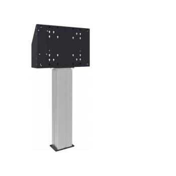 i3 i3Floorstand Floorlift XL For i3Touch, Of Max. 120kg