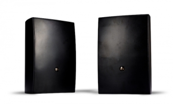 """Wharfedale Pro I8 8"""" 50W Passive Speaker Pair with Wall Mount"""