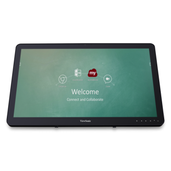 """ViewSonic IFP2410 24"""" 10-point Multi-touch Interactive Display"""