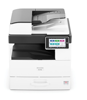 Ricoh IM 2702 Intelligent A3 All In One Printer