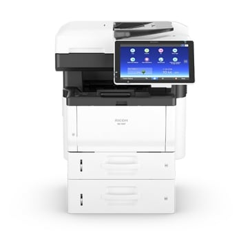 Ricoh IM2701 All In One MultiFunctions Printer