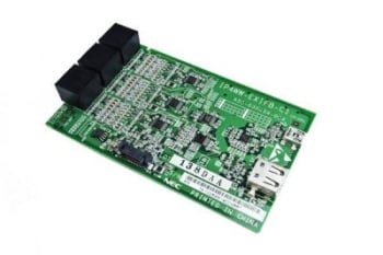 NEC SL1000 Expansion Interface PABX System