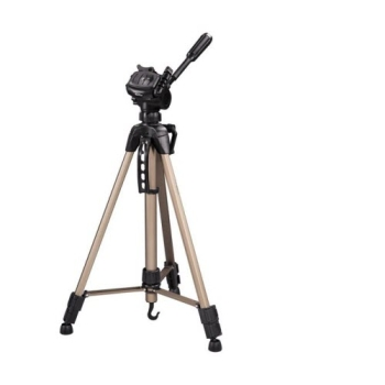 "Hama ""Star 62"" Tripod Black - HA4162"
