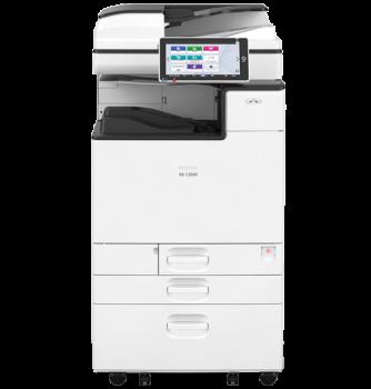 Ricoh IM C2000 Color Laser Multifunction Printer