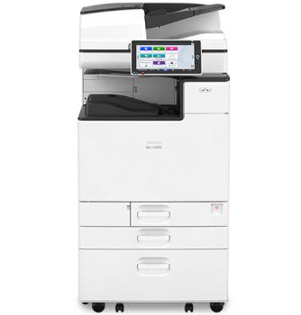 Ricoh IM C6000 Color Laser Multifunction Printer