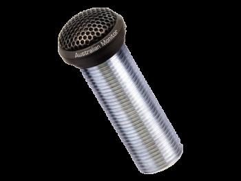Australian Monitor IMFOB Half Omni Flush Mount Microphone
