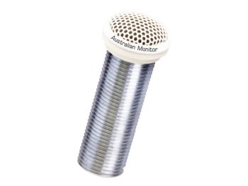 Australian Monitor IMFOW Half Omni Flush Mount Microphone