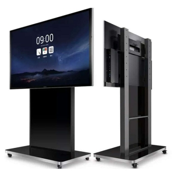 """Maxhub ST26A Maxmium load 60Kg Avaliable For 55"""", 65"""" Mobile Stand"""