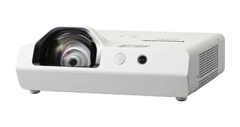 Panasonic PT-TW381R Lumens 3.300 Short Throw Interactive Projector