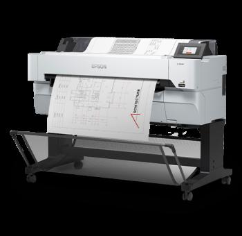 Epson SureColor SC T5400M 240V Large Format Printer