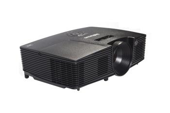 InFocus IN116xa 3800 Lumens WXGA DLP Projector