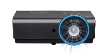 InFocus IN3144 5000 Lumens XGA DLP Professional 3D Network Projector
