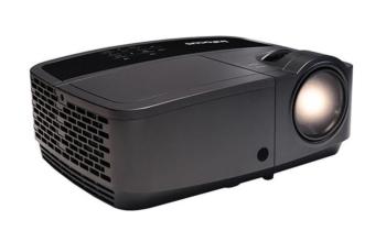 InFocus IN112xv 3800 Lumens SVGA DLP Projector